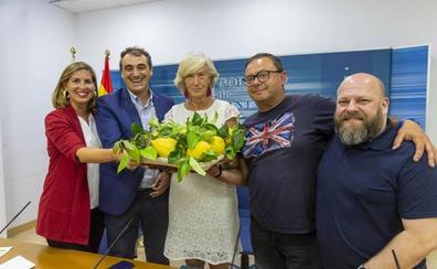 'Limones Solidarios' se amplía a dos días con un concierto de Nando Agüeros