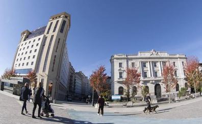 Se están dando «pasos firmes» para la sede del Reina Sofía en Santander