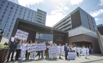 El Sindicato Médico reclama una reunión con el consejero ante los «gravísimos problemas asistenciales y laborales»