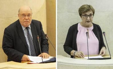 La Junta Electoral Central confirma las sanciones de mil euros a Sota y Real