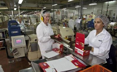 Cantabria otea el récord de afiliados a la Seguridad Social de la década