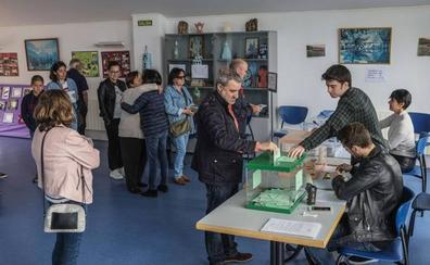El PSOE tendría el 30% de votos en Cantabria si se repitieran las elecciones generales, según el CIS