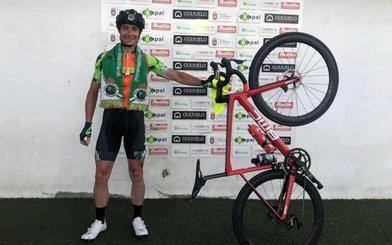 404 kilómetros de pedaladas por el Racing