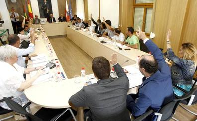 El Pleno de Torrelavega aprueba el retraso de los pagos para las obras de soterramiento