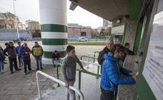 A la venta las entradas para el Racing-Athetic en El Sardinero