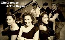 The Boogies y The Bugas cierran el 4 Caños Jazz de Torrelavega