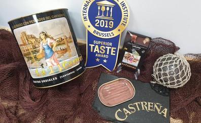 Conservas Castreña, elaboración artesanal de la auténtica anchoa del Cantábrico
