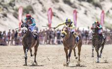 La playa de Loredo acoge el domingo la 63 edición de su tradicional derby