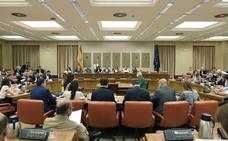 Los diputados cántabros se incorporan a varias comisiones en Congreso y Senado