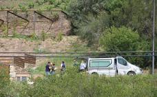 Encuentran muerto a un vecino de Camaleño en el río Deva