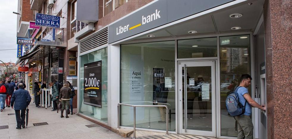 Abanca cierra la puerta a una nueva oferta por Liberbank tras dos intentos fallidos