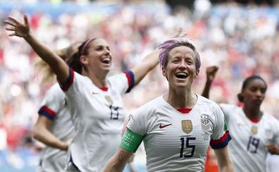 La FIFA amplía el Mundial femenino de 24 a 32 selecciones