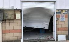 Detenido un vecino de Torrelavega como presunto autor de la ola de alunizajes en Cantabria