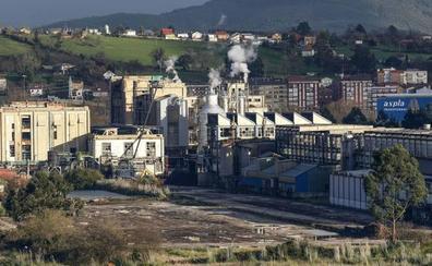 Los dos principales accionistas de Sniace invierten 12 millones en la ampliación de la fábrica