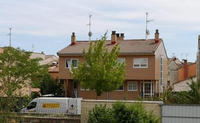 Mata a su mujer, hiere a su hijo y se suicida en Burgos