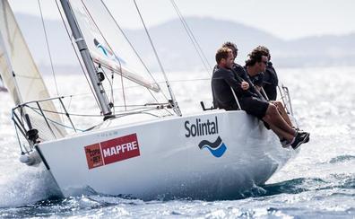 El 'Solintal' sigue al frente en Palma