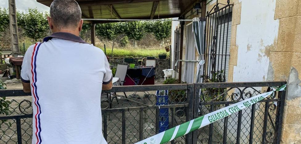 La Guardia Civil descarta que el asesino de Escalante se estrellara de forma voluntaria