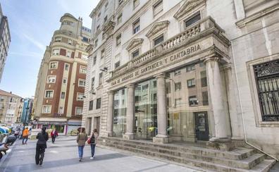 Liberbank admite que estudiará posibles fusiones «que tengan sentido»