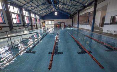 Las piscinas de La Vidriera tendrán nueva climatización