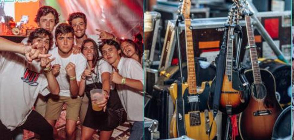 13 hits que sonarán en el Santander Music Festival