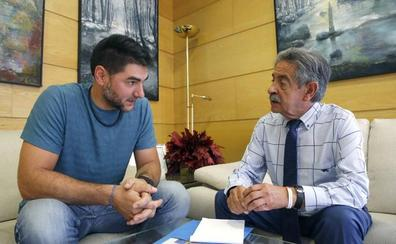 Valle de Villaverde demanda la firma de un convenio sanitario con el País Vasco