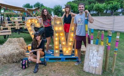 Los looks más festivaleros del Santander Music