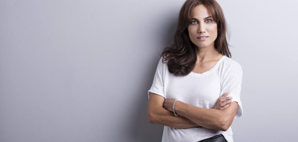 Toni Acosta: «Los críticos de cine deberían reírse más»
