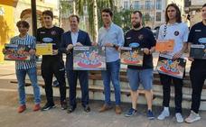 El BM Torrelavega presenta su campaña de abonados 'Somos el norte'