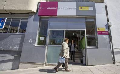 Cantabria es la comunidad autónoma donde más baja el paro en julio, un 4,9%