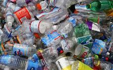 El aeropuerto de San Francisco prohibirá botellas de plástico de un solo uso desde el 20 de agosto