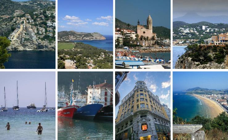 Los municipios más caros de España para comprar una vivienda