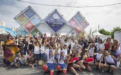 El Festival Intercultural de Santander abrirá sus puertas del 9 de agosto al 8 de septiembre