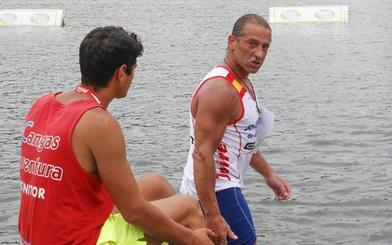 Julio Martínez pide también disculpas a los campeones Becerro y Castañón