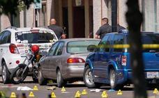 Encuentran muertos a tiros a la hermana del presunto autor del ataque de Ohio y al novio de ella