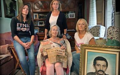 «Nuestra familia nos enseñó a vivir sin odio»