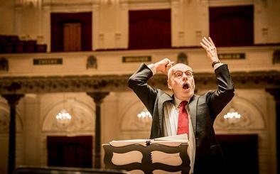 Lunes barroco en el FIS, de la mano de Ton Koopman y la Amsterdam Baroque Orchestra & Choir