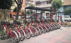 El Ayuntamiento pone en marcha un servicio de préstamo de bicicletas