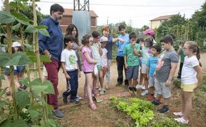 Los jóvenes camargueses aprenden a respetar el medio ambiente
