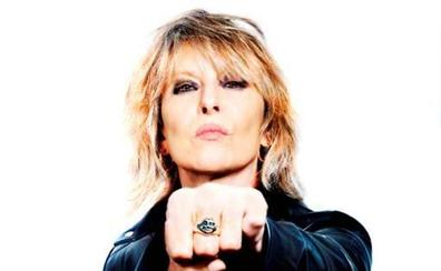 Chrissie Hynde, mítica vocalista de The Pretenders regresa con nuevo disco