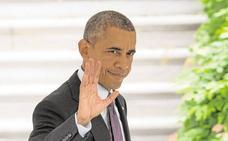 Obama equipara el fanatismo racista al del Daesh y pide rechazar el lenguaje de Trump