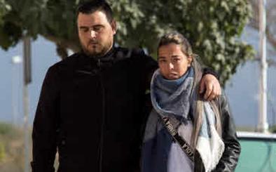 Los padres de Julen piden tres años y medio de cárcel para el dueño de la finca