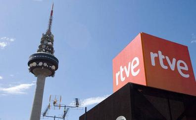 Los 'Telediarios' de TVE se mudan