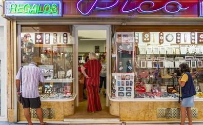 El pequeño comercio de Cantabria pide auxilio