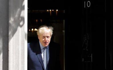 Un grupo de diputados británicos acude a los tribunales para impedir a Johnson cerrar el Parlamento