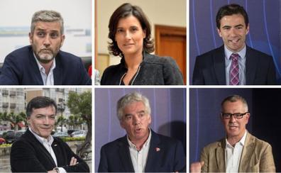 Los concejales de Santander declaran un patrimonio que oscila entre los 700.000 y los 3.500 euros