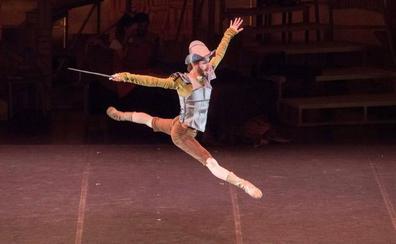 La danza llega al FIS de la mano de Igor Yebra y el Ballet Nacional Sodre