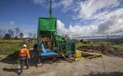 Europa investiga si el Gobierno respetó la ley en una prospección en la mina de zinc