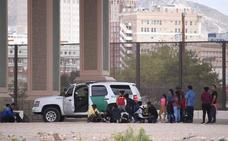 Los agentes de inmigración despliegan la mayor redada en más de una década en EE UU