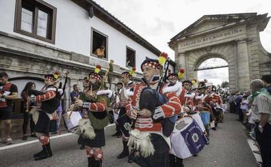 Riotuerto celebra este sábado la popular fiesta del cañonazo