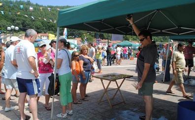 Argoños calienta motores para las fiestas de San Roque